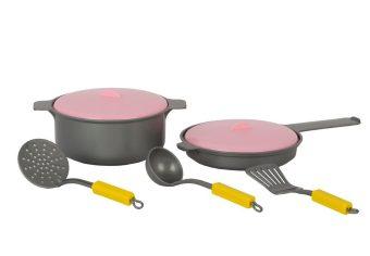 Совтехстром. Кухонный набор (5 предметов) арт.У573 /15