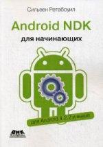 Android NDK. Руководство для начинающих
