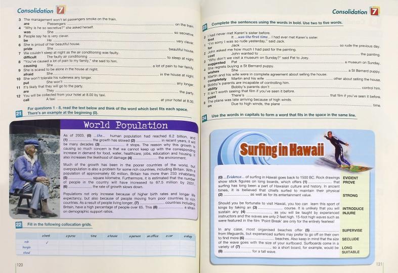 FCE Use Of English 1. Students Book with digibook'